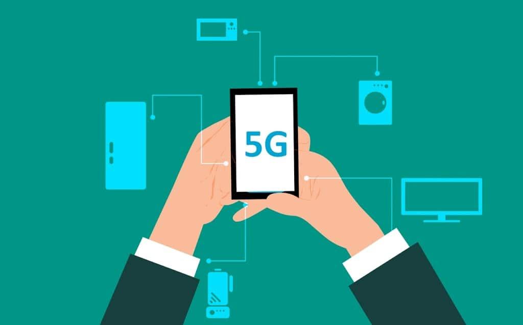 Kelebihan Teknologi 5G, Jaringan Super Cepat Anti Lemot